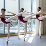Corsi di danza per tutte le età