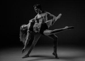 danza classica alla palestra cento